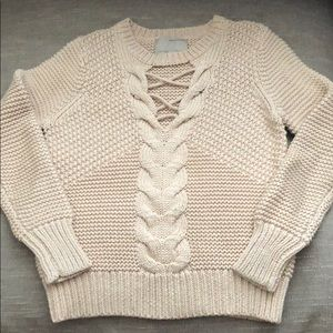 Banana Republic Heritage Collection Sweater (XS)